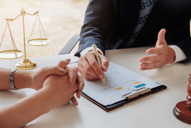 יועץ עסקי לעורכי דין, פגישת ייעוץ