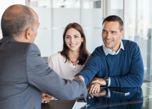 ייעוץ לעסקים, הדרכה, מפגש